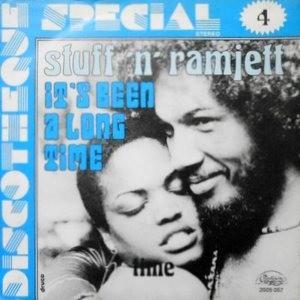7 / STUFF 'N' RAMJETT / IT'S BEEN A LONG TIME / TIME