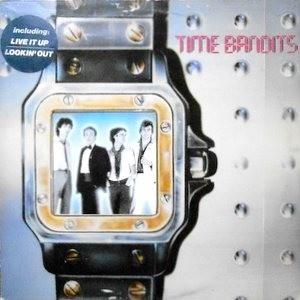 LP / TIME BANDITS / TIME BANDITS
