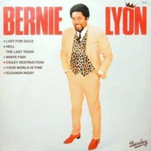 LP / BERNIE LYON / BERNIE LYON