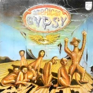 LP / AMERICAN GYPSY / ANGEL EYES