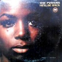 LP / THE PLAYERS / HE'LL BE BACK