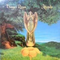 LP / DANNY RIVERA / ALBORADA