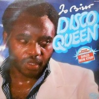 LP / JO BISSO / DISCO QUEEN
