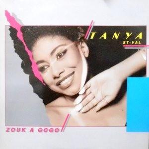 LP / TANYA ST VAL / ZOUK A GO GO