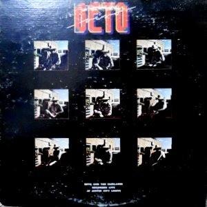 LP / BETO AND THE FAIRLANES / BETO VIVO