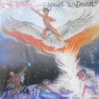 LP / AQUARIAN DREAM / NORMAN CONNORS PRESENTS AQUARIAN DREAM