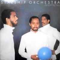 LP / STARSHIP ORCHESTRA / CELESTIAL SKY