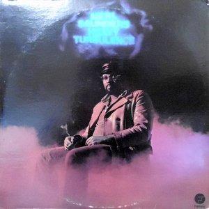 LP / MERL SAUNDERS / HEAVY TURBULENCE