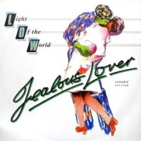 12 / LIGHT OF THE WORLD / JEALOUS LOVER (EXTENDED VERSION)