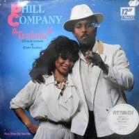12 / PHILL & COMPANY / TRALALA