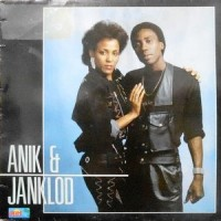 LP / ANIK & JANKLOD / ANIK & JANKLOD