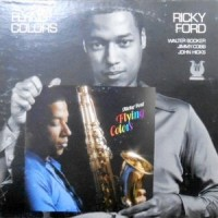 LP / RICKY FORD / FLYING COLORS