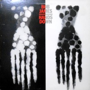LP / BOB JAMES / HANDS DOWN