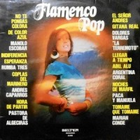 LP / V.A. / FLAMENCO POP