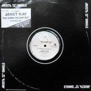 12 / JANET KAY / JACKIE MITTO / YOU BRING THE SUN OUT / JACKIE'S ROCKERS