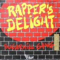 7 / SUGARHILL GANG / RAPPER'S DELIGHT