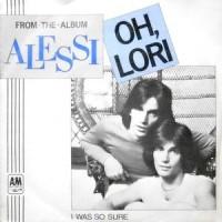 7 / ALESSI / OH, LORI