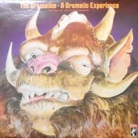 LP / THE DRAMATICS / A DRAMATIC EXPERIENCE