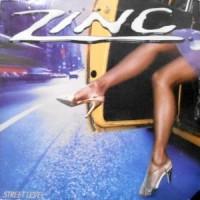 LP / ZINC / STREET LEVEL