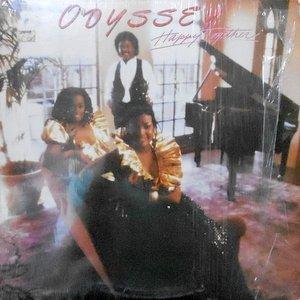 LP / ODYSSEY / HAPPY TOGETHER