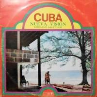 LP / EMILIANO SALVADOR / NUEVA VISION