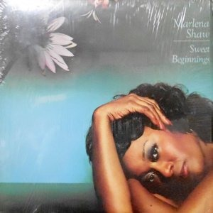 LP / MARLENA SHAW / SWEET BEGINNINGS