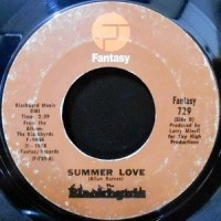 7 / THE BLACKBYRDS / SUMMER LOVE / DO IT, FLUID