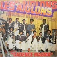 LP / LES AIGLONS / CADENCE MAGMA