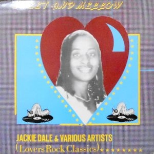 LP / JACKIE DALE & VARIOUS ARTISTS / SWEET AND MELLOW