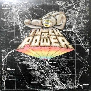 LP / TOWER OF POWER / EAST GREASE BAY