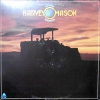 LP / HARVEY MASON / EARTH MOVER