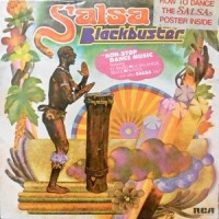 LP / BLACKBUSTER / SALSA