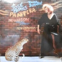 LP / JOSE FLORES / PANTERA