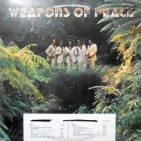 LP / WEAPONS OF PEACE / WEAPONS OF PEACE