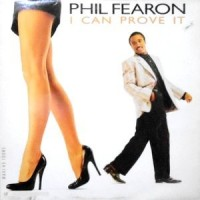 12 / PHIL FEARON / I CAN PROVE IT