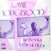 7 / LONNIE YOUNGBLOOD / THE BEST WAY TO BREAK A HABIT