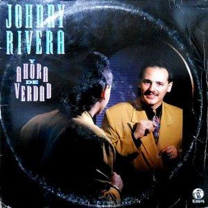 LP / JOHNNY RIVERA / AHORA DE VERDAD