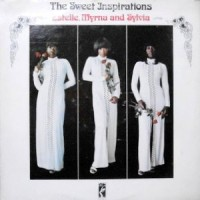 LP / THE SWEET INSPIRATIONS / ESTELLE, MYRNA AND SYLVIA