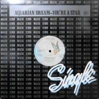 12 / AQUARIAN DREAM / YOU'RE A STAR