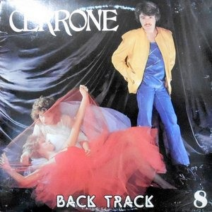 LP / CERRONE / BACK TRACK 8