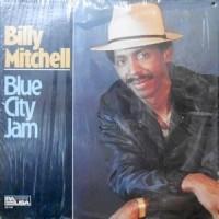 LP / BILLY MITCHELL / BLUE CITY JAM