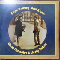 LP / GENE CHANDLER & JERRY BUTLER / ONE & ONE