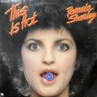 LP / PAMALA STANLEY / THIS IS HOT