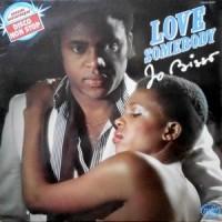LP / JO BISSO / LOVE SOMEBODY