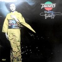 LP / TAVARES / MADAM BUTTERFLY