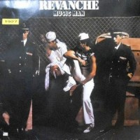 LP / REVANCHE / MUSIC MAN