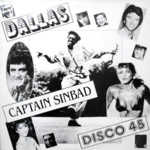 12 / CAPTAIN SINBAD / DALLAS / DYNASTY