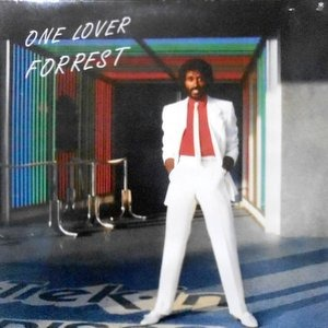 LP / FORREST / ONE LOVER