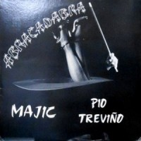 LP / MAGIC CON PIO TREVINO / ABRACADABRA