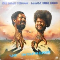LP / THE BILLY COBHAM - GEORGE DUKE BAND / LIVE ON TOUR IN EUROPE